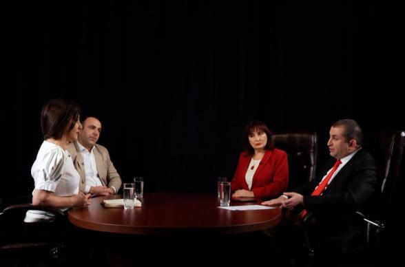 Մյունխենյան դեբատում Նիկոլ Փաշինյանը նույնիսկ չէր էլ հերքում Ալիևի հնչեցրած զրպարտություններն ու ակնհայտ ստերը. Գագիկ Համբարյան (տեսանյութ)