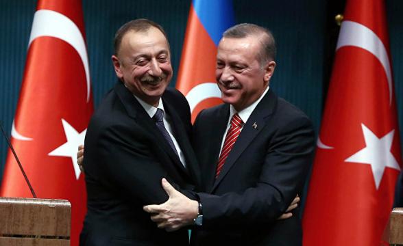 Ադրբեջանը և Թուրքիան պայմանագիր կստորագրեն ռազմական ոլորտում