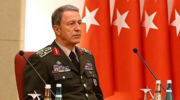 Թուրքիայի պաշտպանության նախարար. «Ռուսաստանը մեր զորքի տեղն իմանալով է հարված հասցրել»