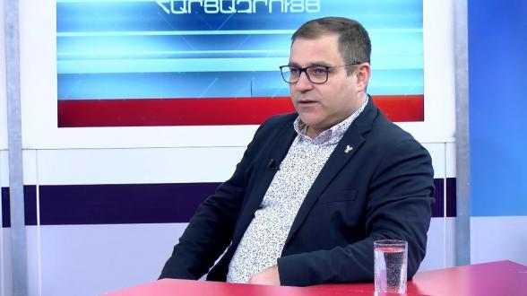 Бархатная революция взяла в долг жертв 1 марта – Нарек Малян (видео)