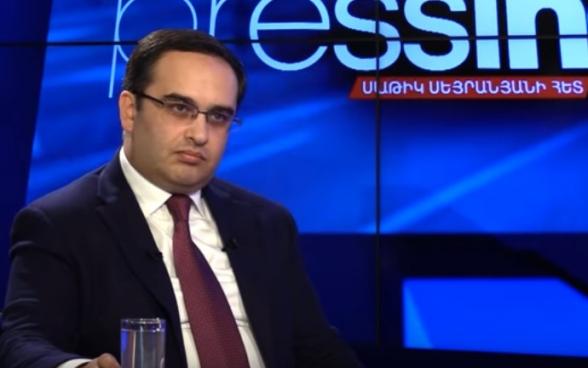 Власти пожинают то, что посеяли – Виктор Согомонян (видео)
