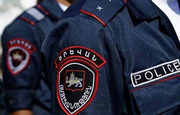 Ժամը 08։00-ի դրությամբ՝ բերման է ենթարկվել 60 քաղաքացի. ՀՀ ոստիկանապետ