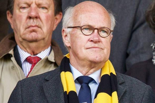 «Վիտեսի» նախկին նախագահը մահացել է կորոնավիրուսից․ De Gelderlander