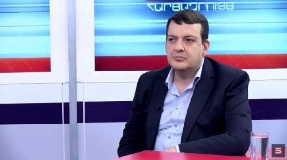 Пашинян пытается скинуть с себя ответственность – Тигран Кочарян (видео)