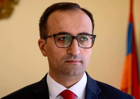 7 апреля в Армении может быть зафиксировано 1000 инфицированных, а 14 апреля – 2000