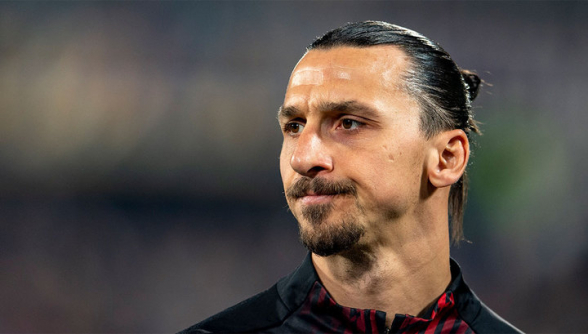Златан Ибрагимович намерен покинуть «Милан»