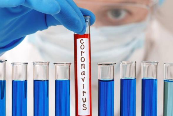 Китайские ученые нашли новый способ лечения коронавируса