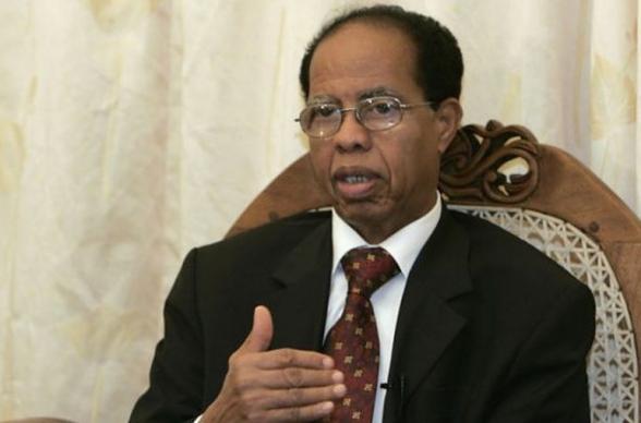 В Лондоне умер заразившийся коронавирусом экс-премьер Сомали