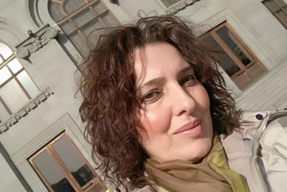 Թոքաբորբից մահացել է օպերային թատրոնի երգչախմբի երգչուհի Աննա Սարդարյանը