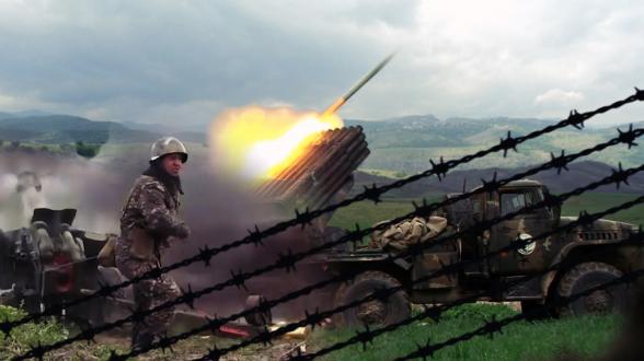 Сегодня – 4-я годовщина четырехдневной апрельской войны (видео)