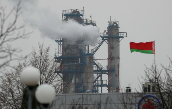 Белоруссия хочет от России нефть по $4 за баррель