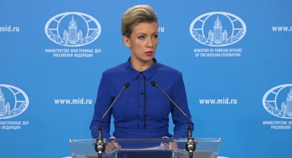 Կոչ ենք անում կողմերին զսպվածություն դրսևորել և զերծ մնալ ուժի կիրառումից. ՌԴ ԱԳՆ-ն անդրադարձել է հայ-ադրբեջանական սահմանին հակառակորդի կողմից հրադադարի խախտմանը