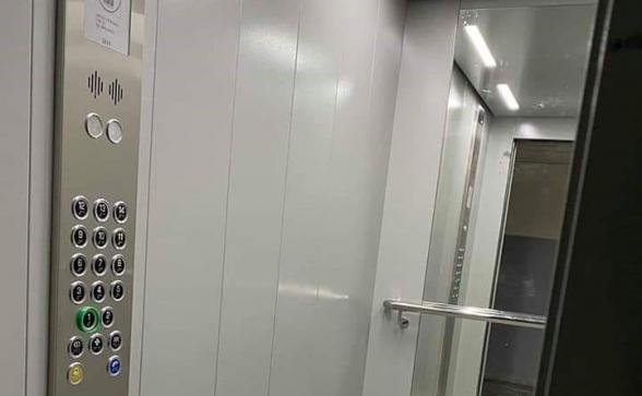 Հրապարակվել են հասցեները, որտեղ կտեղադրվեն 500 ժամանակակից վերելակներ