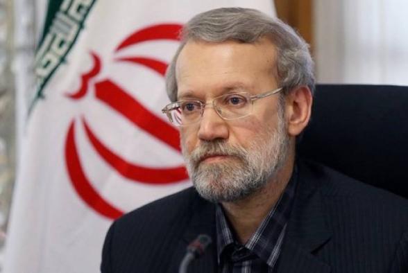 Спикер парламента Ирана заразился коронавирусом