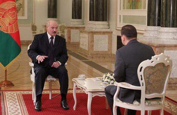 СНГ теряет свое значение для решения важных вопросов – Лукашенко