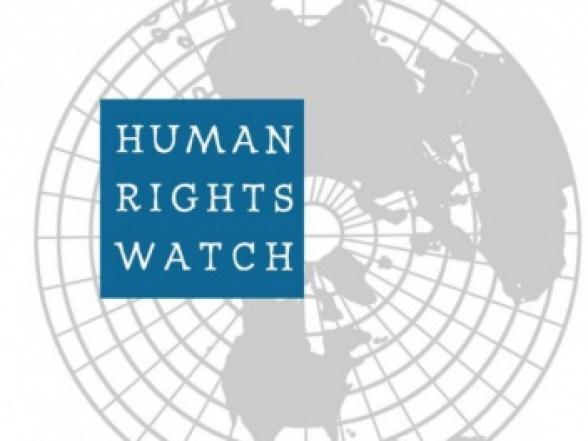 Принятые в Армении в рамках борьбы с коронавирусом законы ограничивают право на неприкосновенность частной жизни – «Human Rights Watch»