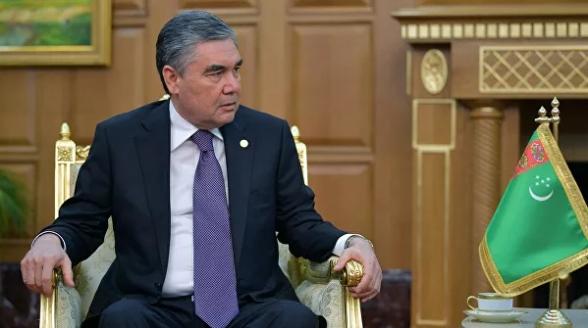 Президент Туркмении поручил пересмотреть бюджет из-за коронавируса