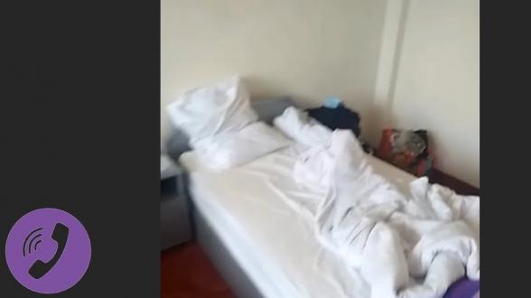 Ոստիկանն ասաց՝ չէիք ուզում կարանտինում նստեիք, վեր ընկնեիք ձեր Մոսկվայում. նախօրեին մեկուսացվածները բողոքում են (տեսանյութ)