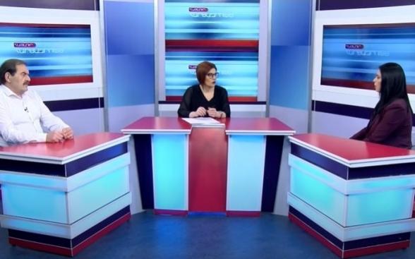 Ինչու է Փաշինյանը հարձակվել լրատվամիջոցների դեմ․ քննարկում (տեսանյութ)