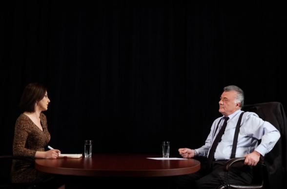 Ընդդիմադիր Նիկոլ Փաշինյանին ժխտողն ու մերժողը վարչապետ Նիկոլ Փաշինյանն է. Ռուբեն Հակոբյան (տեսանյութ)
