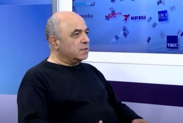 Լավրովի վերջին հայտարարություններն ուղղված էին ոչ թե Հայաստանի իշխանություններին, այլ հայ հասարակությանը. Երվանդ Բոզոյան (տեսանյութ)