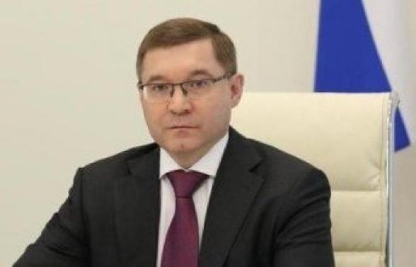 ՌԴ քաղաքաշինության նախարարը վարակվել է կորոնավիրուսով