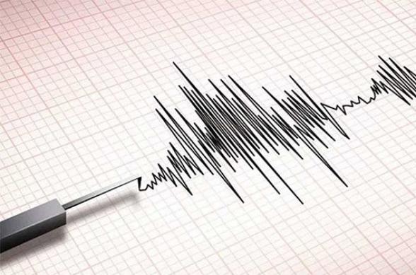 Երկրաշարժ՝ Ադրբեջան-Վրաստան սահմանային գոտում. ցնցումները զգացվել են Տավուշի և Լոռու մարզերում