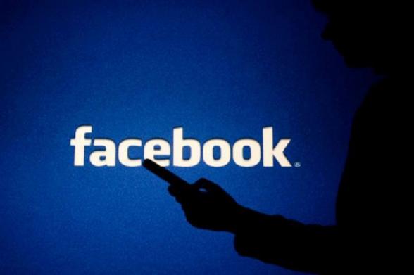 Facebook-ը քաղաքական կուսակցությունների հետ կապված մոտ 900 հաշիվ է ջնջել Վրաստանում