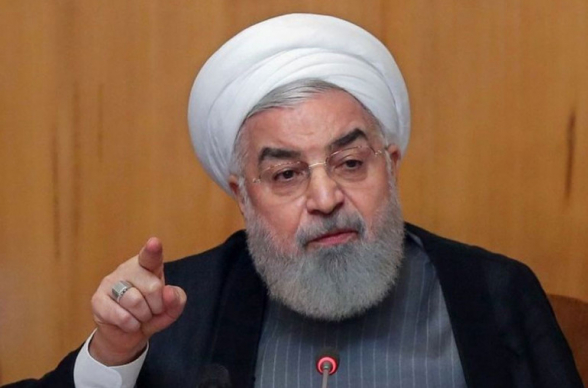 Իրանը միջուկային համաձայնագրի ղեկավարներին նախազգուշացրել է զենքի արգելքի վերականգնման դեպքում «շատ լուրջ հետևանքների» մասին
