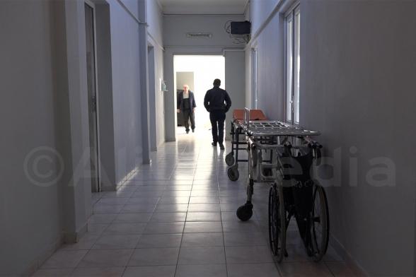 Վրաստանում կորոնավիրուսից 10-րդ հիվանդն է մահացել. aliq.ge