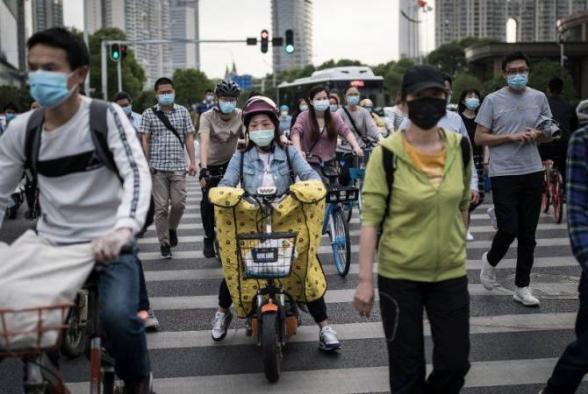 COVID-19. Չինաստանում գրանցվել վարակի 4 նոր դեպք. թարմ տվյալներ