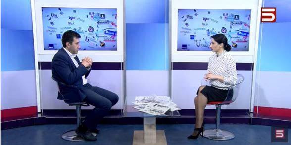 У власти больше не будет шанса провести этот референдум – Рубен Меликян (видео)