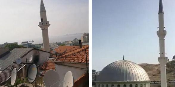Թուրքիայում մզկիթների բարձրախոսներով ազանի փոխարեն հնչեցրել են իտալական «Բելլա չաո» երգը (տեսանյութ)
