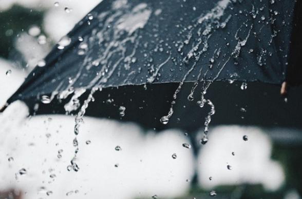 Մայիսի 24-25-ին ՀՀ տարածքում ջերմաստիճանը կնվազի 8-10 աստիճանով․ սպասվում է անձրև և ամպրոպ