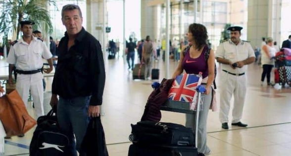 Ապրիլին Թուրքիա այցելած զբոսաշրջիկների թիվը նվազել է 99․26 տոկոսով