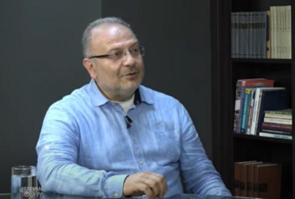 Путь, которым Пашинян может уйти, чтобы хотя бы остаться в политике (видео)