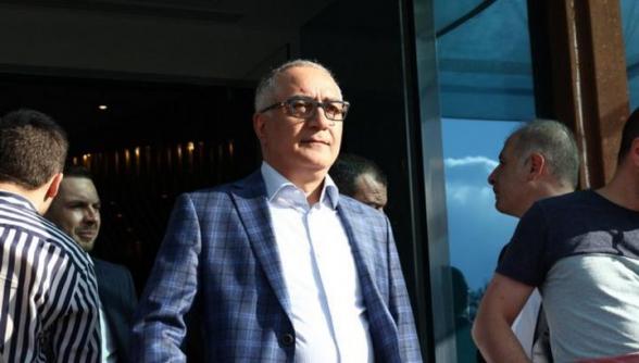 Վճռաբեկը մերժել է վարույթ ընդունել Արմեն Թավադյանի գործով դատախազության բողոքը