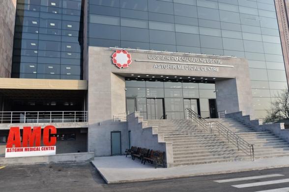 Կորոնավիրուսի թեստ անցկացնող բժիշկներն են վարակվել. «Աստղիկ» ԲԿ-ն մանրամասներ է հայտնում