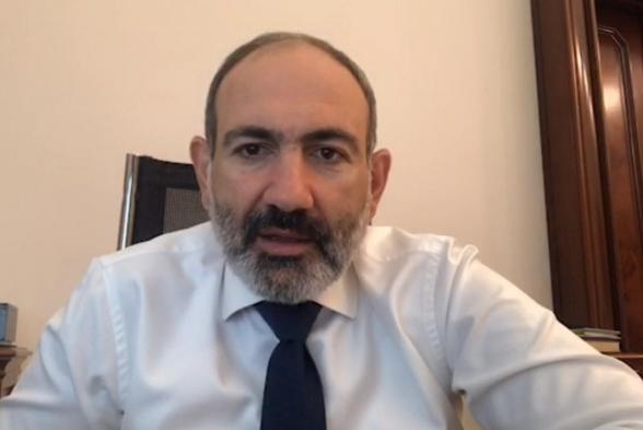 Нет такой силовой структуры, которая смогла бы решить этот вопрос – Пашинян (видео)