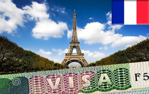 Франция хочет предложить с 1 июля открыть границы Шенгенской зоны