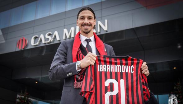 Ибрагимович восстановится к началу июля