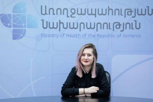 Հայաստանում այս պահին առկա է կորոնավիրուսային հիվանդությունը պարզելու համար անհրաժեշտ նմուշառման փայտիկների սղություն