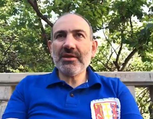 Скрытые контексты и плоскости коронавирусного вопроса – Пашинян (видео)