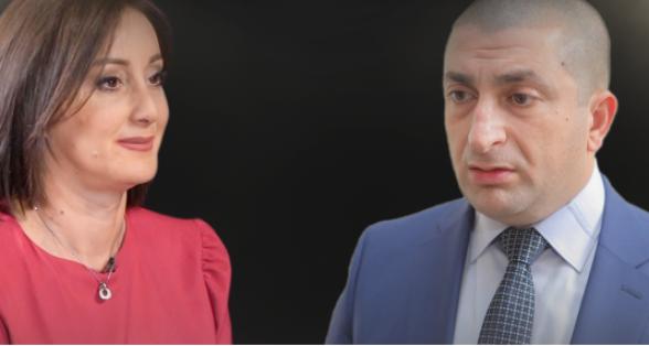 Частая смена глав силовых структур оставит свои негативные последствия – Гагик Амбарян (видео)