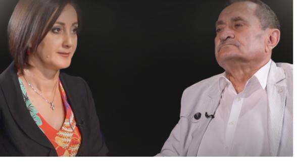 Шаги против Гагика Царукяна созвучны происходящим в Армении на протяжении 2-х лет процессам – Гурген Егиазарян (видео)
