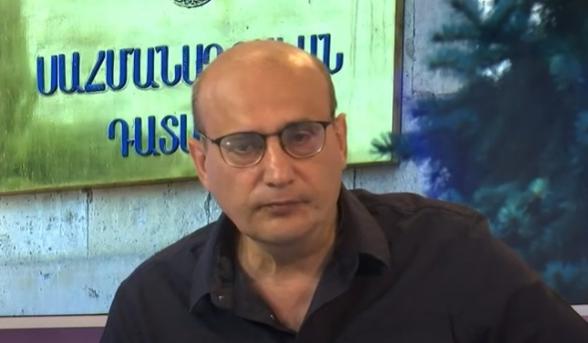 Հայաստանում կառավարման և օրենսդրական ճգնաժամ է, բայց պարզվում է` մեղավորը քաղաքացին է. Ստեփան Դանիելյան (տեսանյութ)