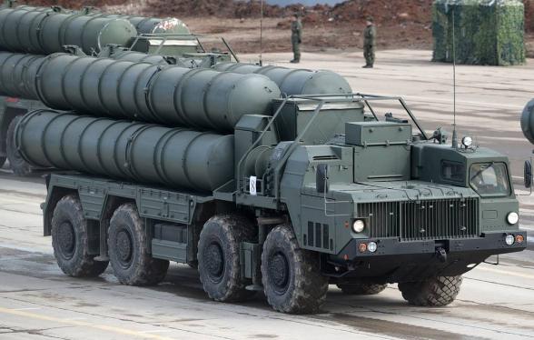 Турция не сможет продать российские С-400 США без разрешения России