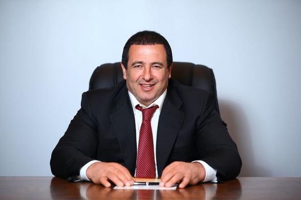 Вывод 102-ой российской военной базы – мечта Турции и Азербайджана – Гагик Царукян