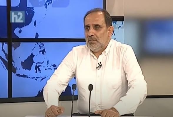 После революции начались нападки на церковь – Арам Арутюнян (видео)