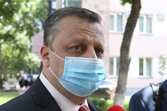 ԲԴԽ-ն մերժեց դատավոր Ալեքսանդր Ազարյանին կարգապահական պատասխանատվության ենթարկելու միջնորդությունը (տեսանյութ)